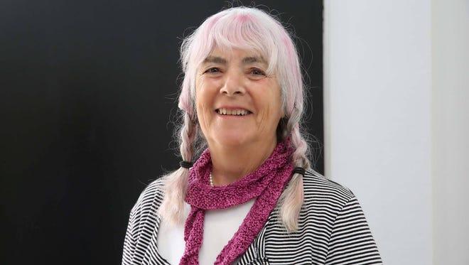 TalkingTech host Jefferson Graham's special guest, Judy Graham