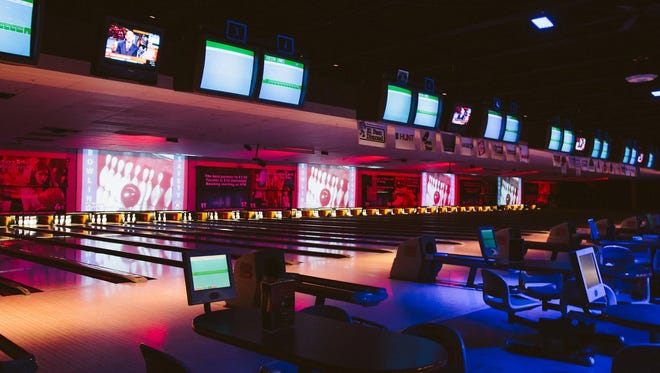 Fiesta Lanes bowling alley in West El Paso is closing at the end of March.