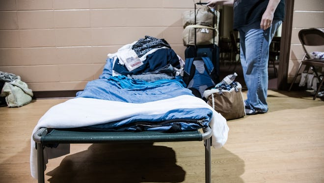 Safe to Sleep, an overnight shelter for women, needs volunteers. An open house for volunteers will be held Monday.