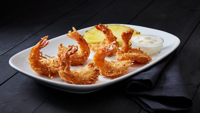 Red Lobster is one of a number of restaurants offering deals for Veterans Saturday