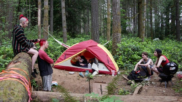 Homeless youth around Kitsap County receive aid, shelter