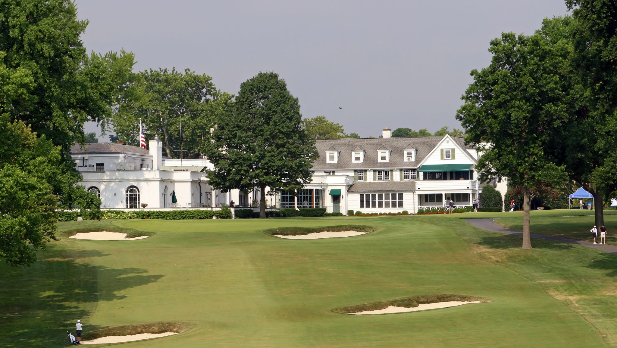 Fox News host Melissa Francis lashes out at Siwanoy Country Club