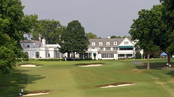 Siwanoy is hosting the 101st Met Junior Championship. Jimin Jung of Briarcliff and Nolan Forsman of Larchmont have both secured a spot in match play.
