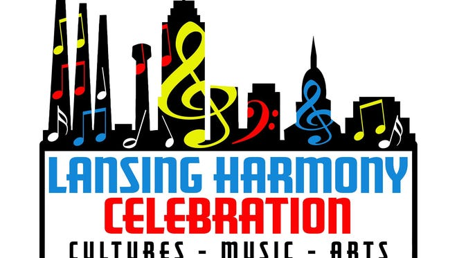 """A """"Lansing Harmony"""" festival will take place on Saturday, Sept. 8, 2018 at Benjamin Davis Park in south Lansing."""