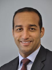 Anas Ben Addi is director of the Delaware State Housing