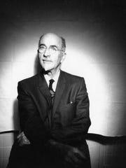 In 1964, Dr. Walter Freeman performed 12 lobotomies