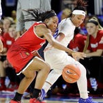 5 observations: Lady Raiders can't pull off upset against Louisville