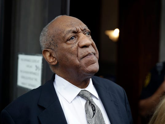 AP BILL COSBY TRIAL A ENT FILE USA PA