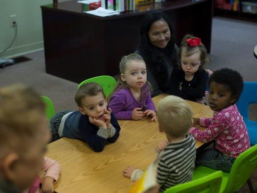 Oak Park child care center awarded $50K grant