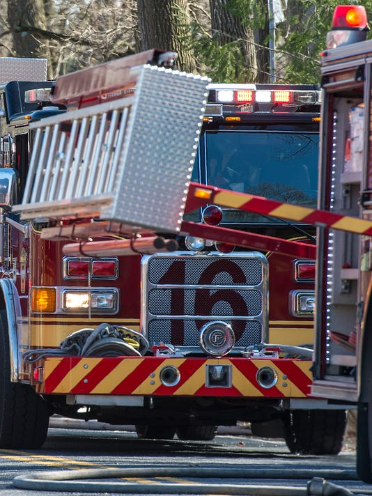 Salisbury Fire Chief To Address Lack Of Service Agreement