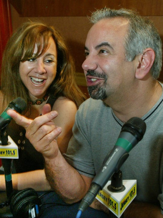 NJ 101.5's Dennis and Judi to perform in Millstone