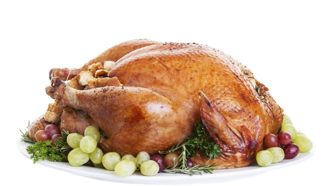 Space Coast Center for Independent Living is hosting a Thanksgiving meal for clients Wednesday, Nov. 18.