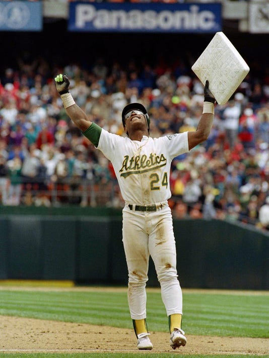 Image result for rickey henderson images