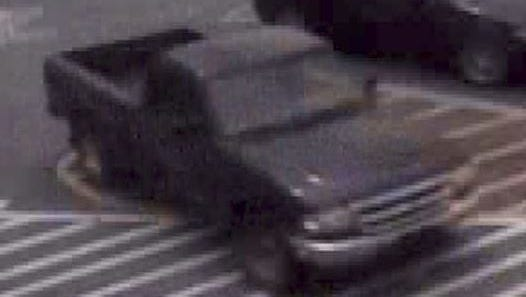 The Greenville County Sheriff's Office is asking for the public's help in identifying the driver of this vehicle