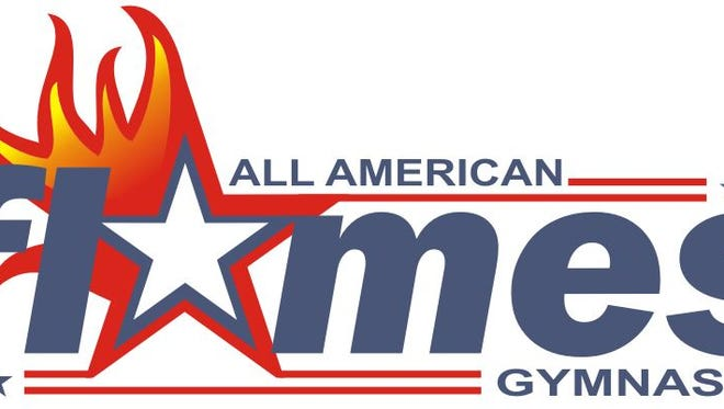 All-American Flames Gymnastix