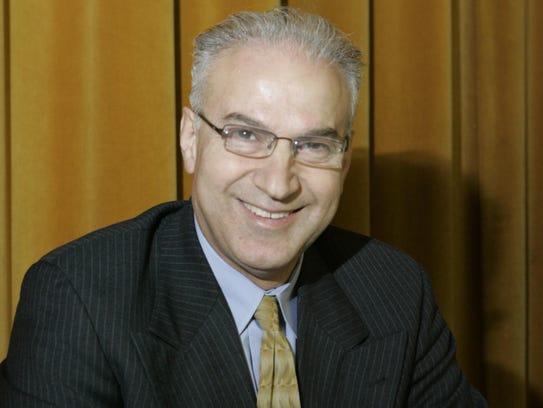 Kamal Shouhayib