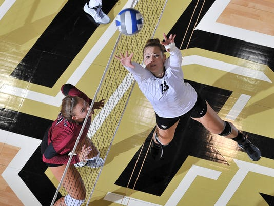 UCF Volleyball