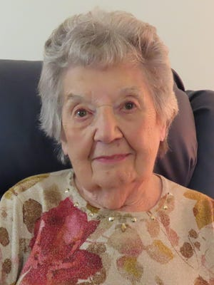 Rayola McLaughlin recently celebrated her 100th birthday.