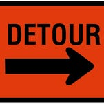Commuter update: Route 10-202 intersection reopens in Parsippany