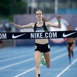 Molly Huddle claims fourth consecutive U.S. crown in 10K