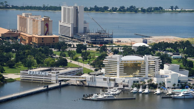Biloxi Leaders Clear Way For City S 9th Casino