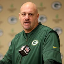 Dougherty: Packers coordinator Mike Pettine downplays defensive complexity