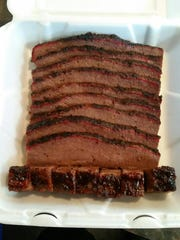 Raise the steaks: Award-winning brisket is on the table at the Lawman BBQ Showdown.