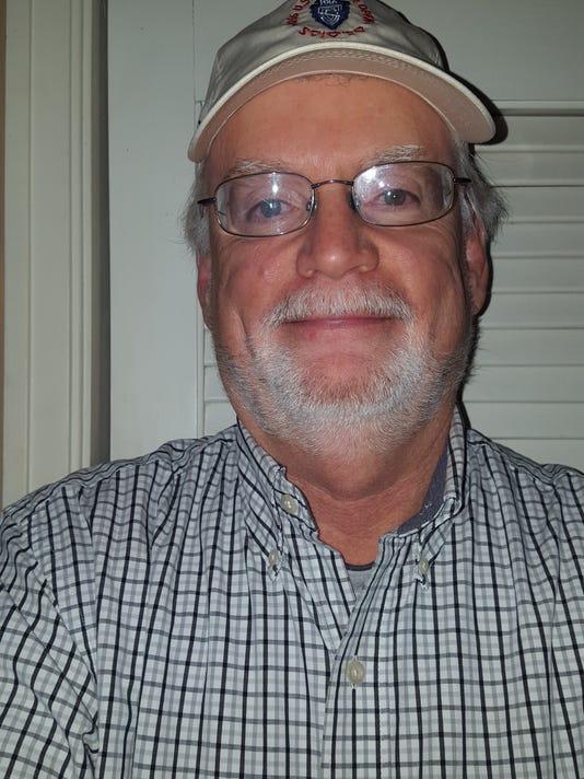 Tim May photo