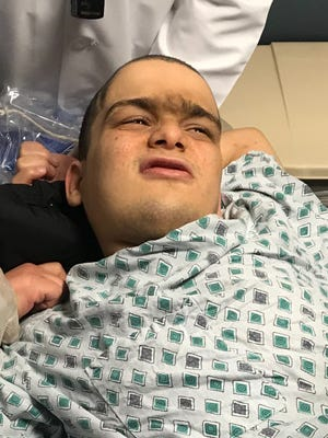 Yonkers police are looking to identify a special needs, non-verbal male, who was found today.