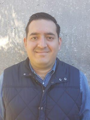 Jaime Arredondo.