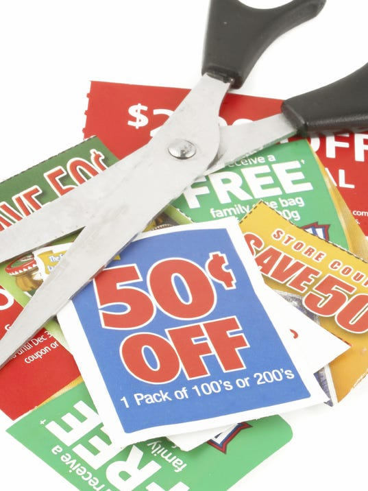 Kroger double coupon policy tn