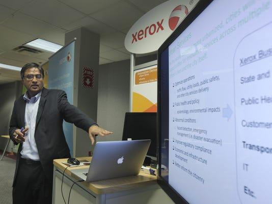 Xerox Research Center