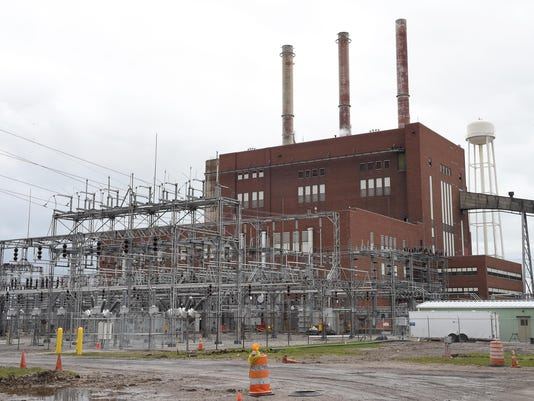 Michigan Utility Coal Phaseout