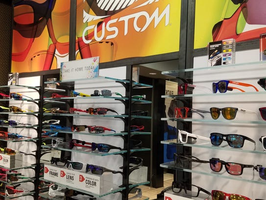 Corpus Christi's Oakley store is set to expand in a