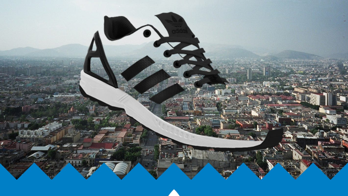 Adidas Id Design Your Own Shoes