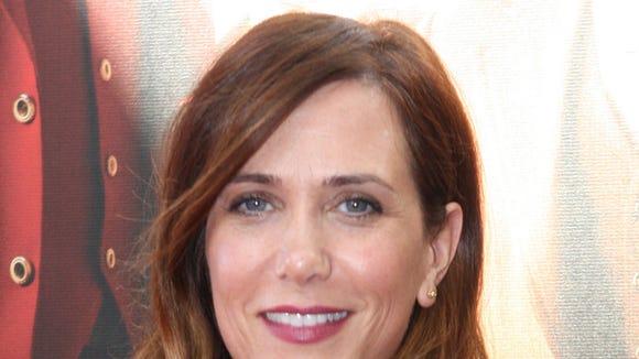 Kristin Wiig.