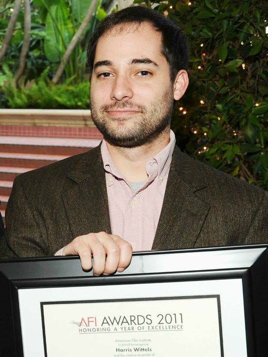 Harris Wittels Parks and Recreation