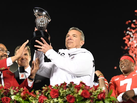 Is former Ohio State coach Urban Meyer a legitimate head coaching candidate for the Dallas Cowboys?