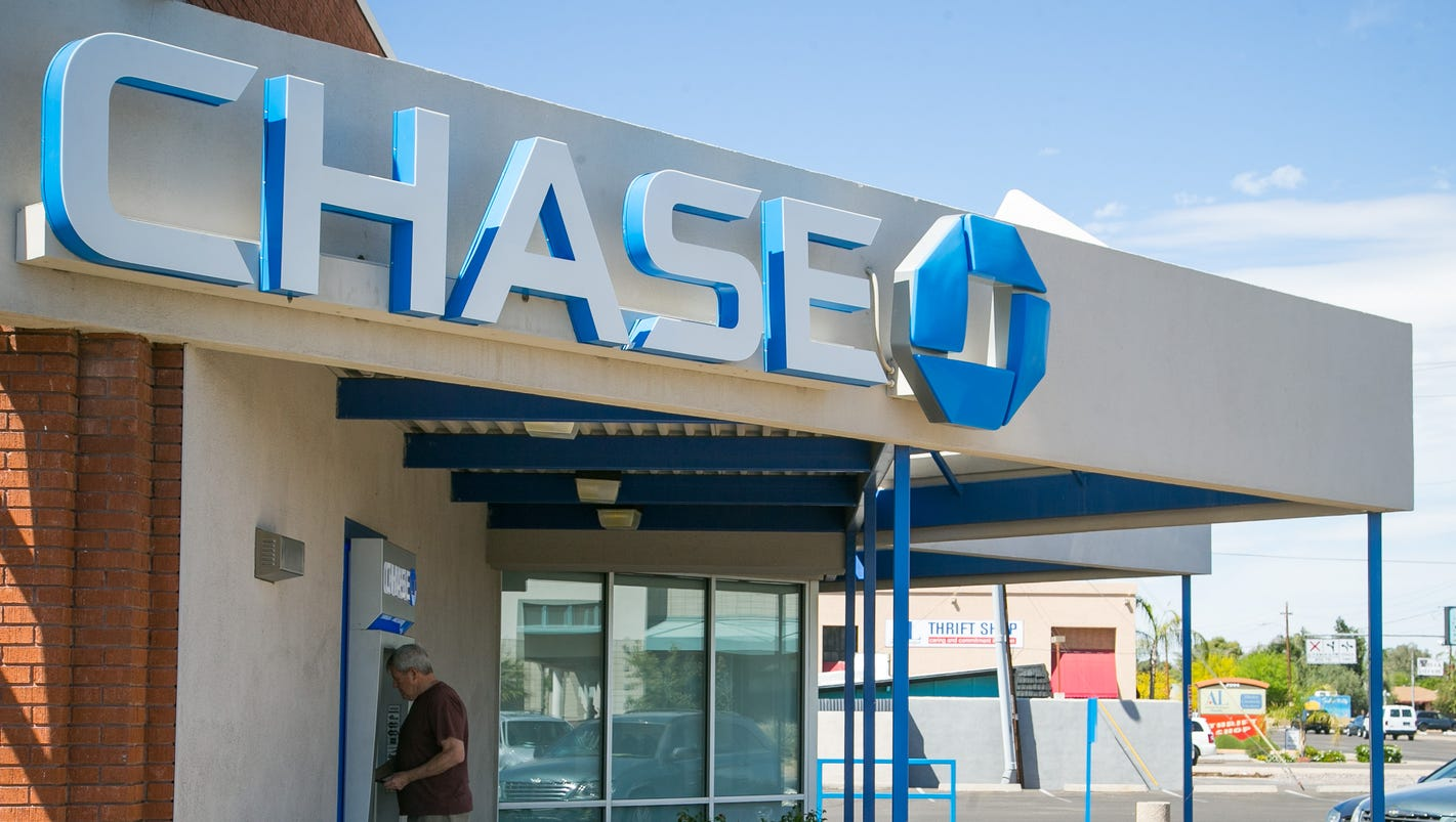 Chase offers a broad range of financial services including personal banking, small business lending, mortgages, credit cards, auto financing and investment advice.