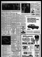 BC Sports History - Week of June 18, 1965