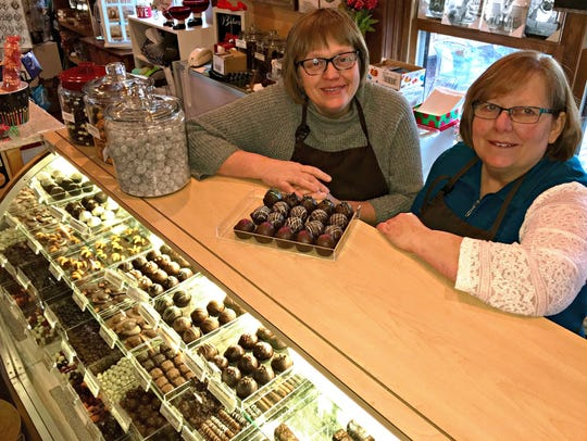 Chocolate Fantasy Soroptimist Of Fond Du Lac Event To Feature Sweet