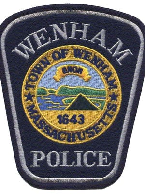 Wenham Police have summonsed two Danvers residents for allegedly stealing Black Lives Matter flags.