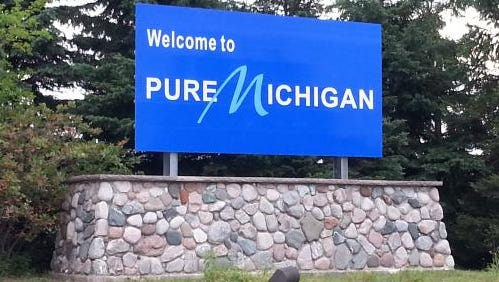 Pure Michigan, the state's tourism promotion program, lost funding amid budget negotiations.