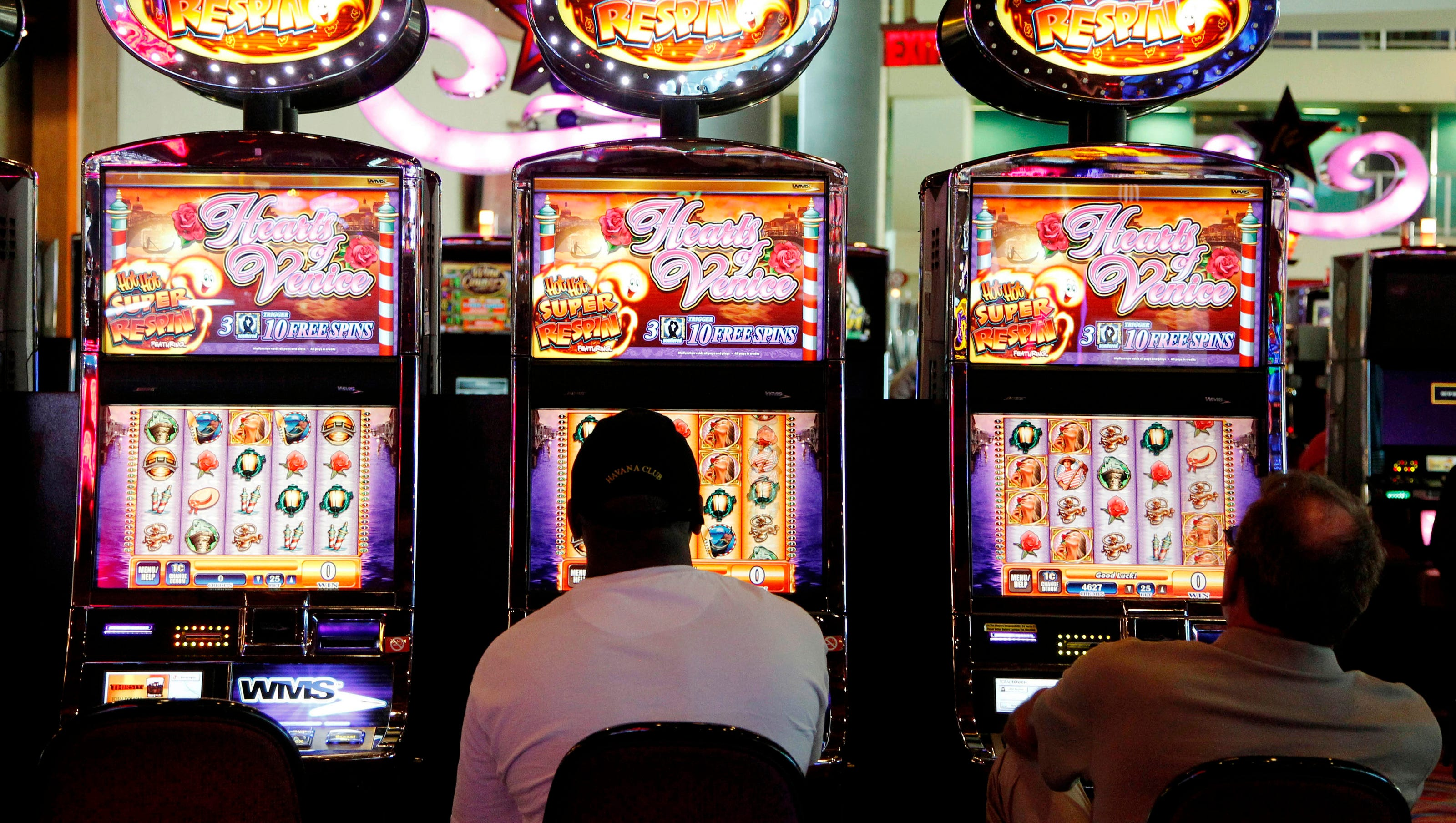 How Are Slot Machines Programmed