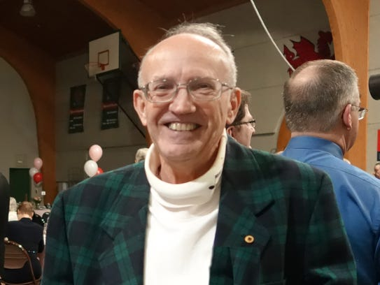 The death of Stephen Brockmann, a longtime member of