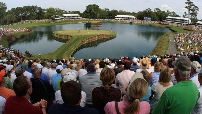 TPC Sawgrass is known for its famed and challenging 17th hole island green, which can make or break a golfer's finish at THE PLAYERS Championship.
