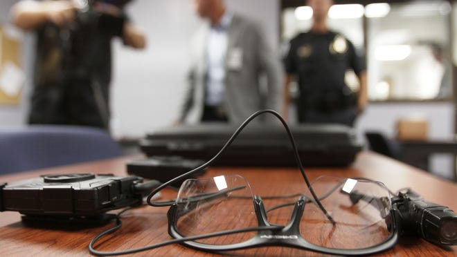 The Fort Myers Police Department will start wearing body cameras