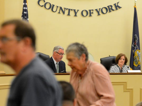 Commissioners vote to sell nursing home