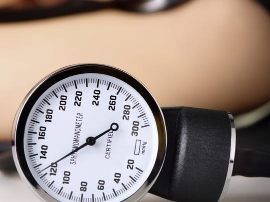 You don't have to fight diabetes and high blood pressure