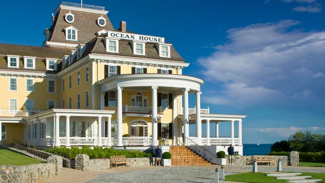 Visit the recently renovated Ocean House, a swanky Victorian hotel with gorgeous views of the beach and Sound. If you can't afford to stay, go for a meal, cocktail or Sunday jazz brunch.